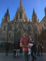 Barcelona Cathederal 2
