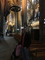 Barcelona Cathederal 3
