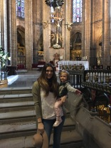 Barcelona Catherderal