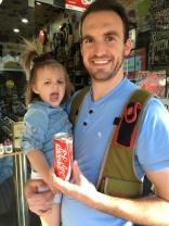 Coke in Israel