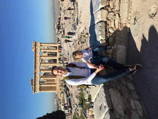 Parthenon 2