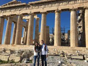 Parthenon 3